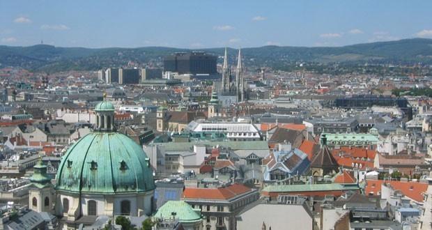 Вена но не столица 5 букв